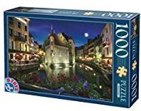 D-Toys - Annecy, Frankreich - 1000 Teile